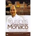 DANS LES CUISINES DU PALAIS PRINCIER DE MONACO (version francaise et anglaise)