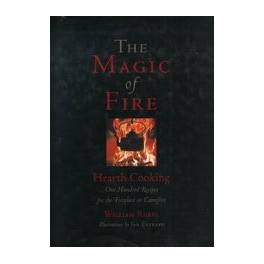 THE MAGIC OF FIRE HEARTH COOKING