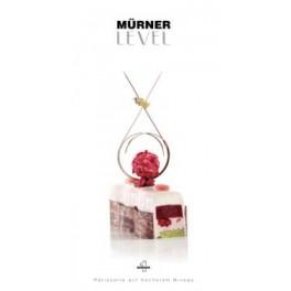 MURNER LEVEL (allemand et fin du livre recettes en anglais)