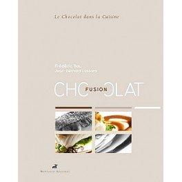 FUSION CHOCOLATE (anglais)