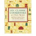101 CLASSIC COOKBOOKS 501 CLASSIC RECIPES (anglais)