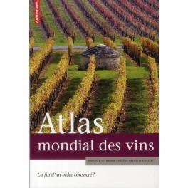 ATLAS MONDIAL DES VINS