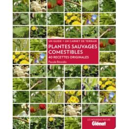 Plantes sauvages comestibles 40 recettes originales - Calendrier des champignons comestibles ...