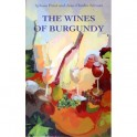 THE WINES OF BURGUNDY (ANGLAIS)
