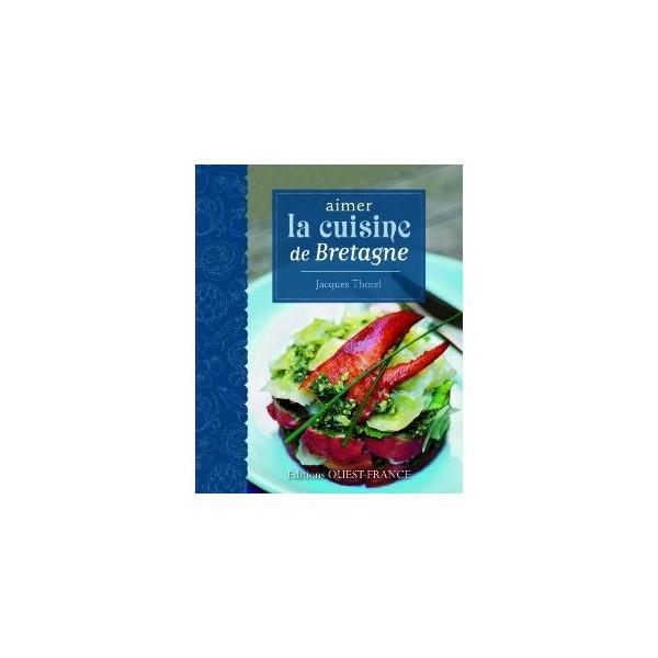 Aimer la cuisine de bretagne librairie gourmande - Cuisiner des crepinettes ...
