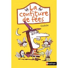LA CONFITURE DE FÉES