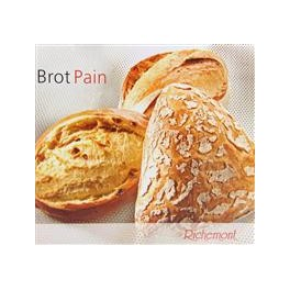 BROT PAIN (ALLEMAND/FRANÇAIS)