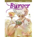 LORD OF BURGER TOME 4 LES SECRETS DE L'AIEULE