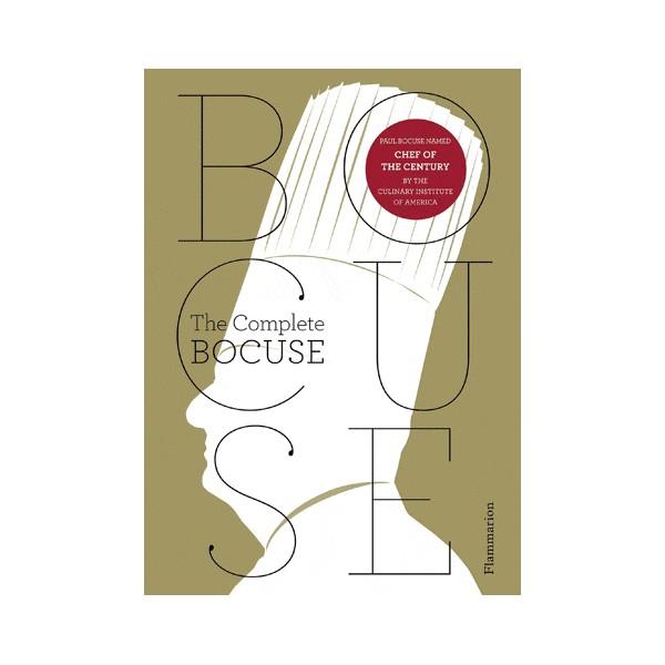 The complete bocuse anglais librairie gourmande - Chef de cuisine en anglais ...