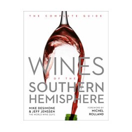 WINES OF THE SOUTHERN HEMISPHERE (ANGLAIS)