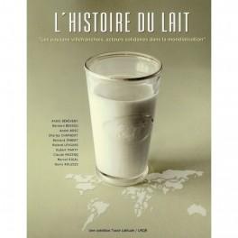 L'HISTOIRE DU LAIT LES PAYSANS VILLEFRANCHOIS ACTEURS SOLIDAIRES DANS LA MONDIALISATION
