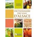 LE DICTIONNAIRE DES VINS D'ALSACE