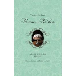 TANTE HERTHA'S VIENNESE KITCHEN (ANGLAIS)