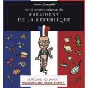 LES 36 RECETTES MINCEUR DU PRÉSIDENT DE LA RÉPUBLIQUE