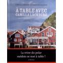 A TABLE AVEC CAMILLA LACKBERG