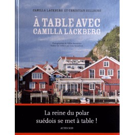 A TABLE AVEC CAMILLA LACKBERG