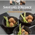 SAVEURS D ALSACE cours de cuisine et recettes originales