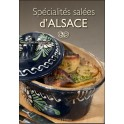 SPECIALITES SALEES D'ALSACE