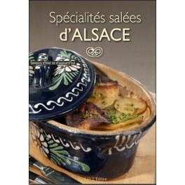 SPECIALITES SALEES D'ALSACE