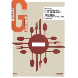 LES CAHIERS DE LA GASTRONOMIE nø11 ('t' 2012)
