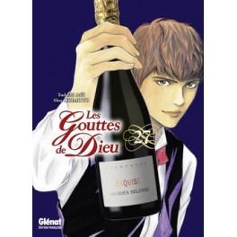 LES GOUTTES DE DIEU TOME 27