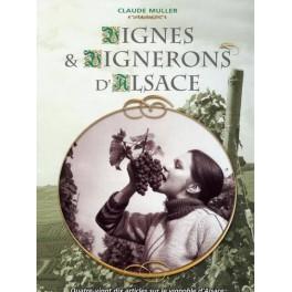 VIGNES ET VIGNERONS D'ALSACE (SOLDE)