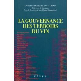 LA GOURVERNANCE DES TERROIRS DU VIN