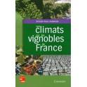 LES CLIMATS SUR LES VIGNOBLES DE FRANCE