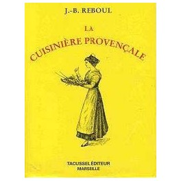 LA CUISINIÈRE PROVENÇALE (nouvelle édition)