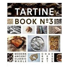 TARTINE BOOK N°3
