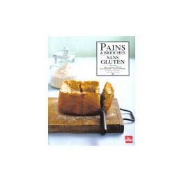 PAINS & BRIOCHES SANS GLUTEN