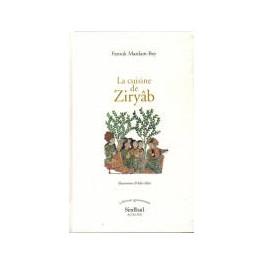 LA CUISINE DE ZIRYAB