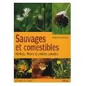 SAUVAGES ET COMESTIBLES herbes fleurs & petites salades