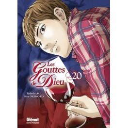 LES GOUTTES DE DIEU TOME 20
