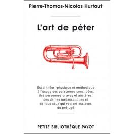 L'ART DE PETER