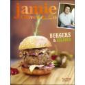 Jamie BURGERS BARBECUES & SALADES