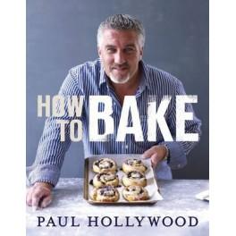 HOW TO BAKE (anglais)