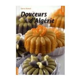 DOUCEURS D'ALGERIE