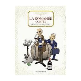 LA ROMANEE CONTEE Pinot noir contre Dragon blanc