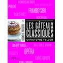LES GÂTEAUX CLASSIQUES Leçons de pâtisserie