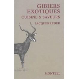 GIBIERS EXOTIQUES Cuisine & saveurs