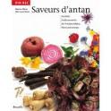 SAVEURS D'ANTAN Variétés redécouvertes de ProSpecieRara Hiver-printemps