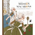 MISSION MACARONS