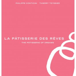 LA PATISSERIE DES REVES - THE PATISSERIE OF DREAMS