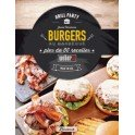 BURGERS AU BARBECUE