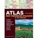 ATLAS DES VIGNOBES D'ALSACE ET DE LORRAINE