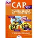 COAISSANCE DE L'ENTREPRISE CAP
