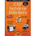 CAP SERVICES HOTELIERS 1ERE ANNEE - VERSION ELEVE