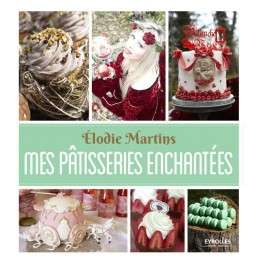 MES PATISSERIES ENCHANTEES