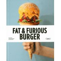 FAT AND FURIOUS BURGER